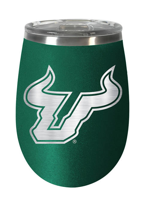 Great American Products NCAA South Florida Bulls 10