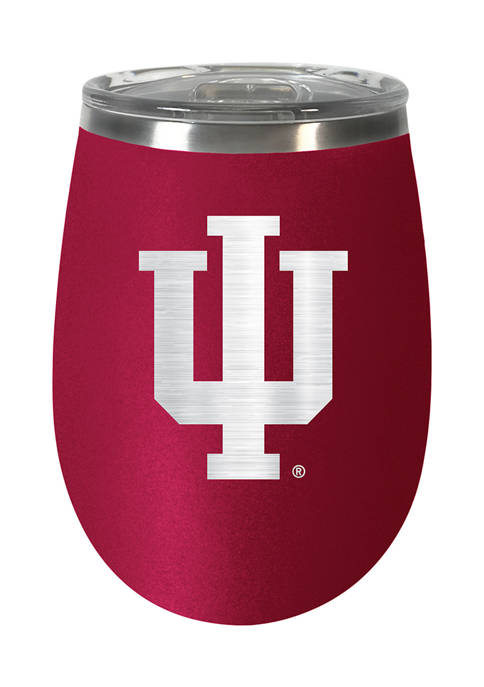 Great American Products NCAA Indiana Hooziers 10 Ounce