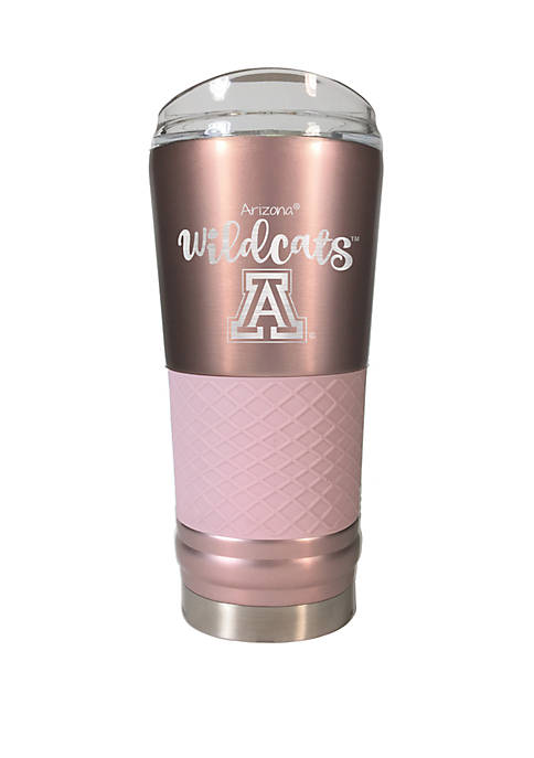 Great American Products NCAA Arizona Wildcats 24 Ounce