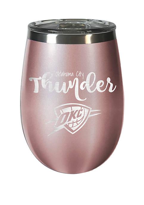 Great American Products NBA Oklahoma City Thunder 12