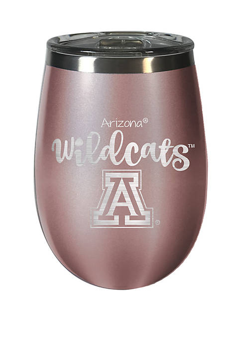 Great American Products NCAA Arizona Wildcats 12 Ounce