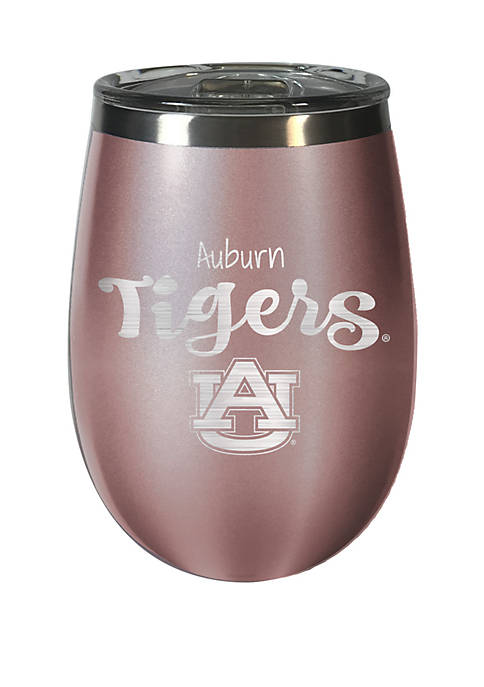 Great American Products NCAA Auburn Tigers 12 Ounce