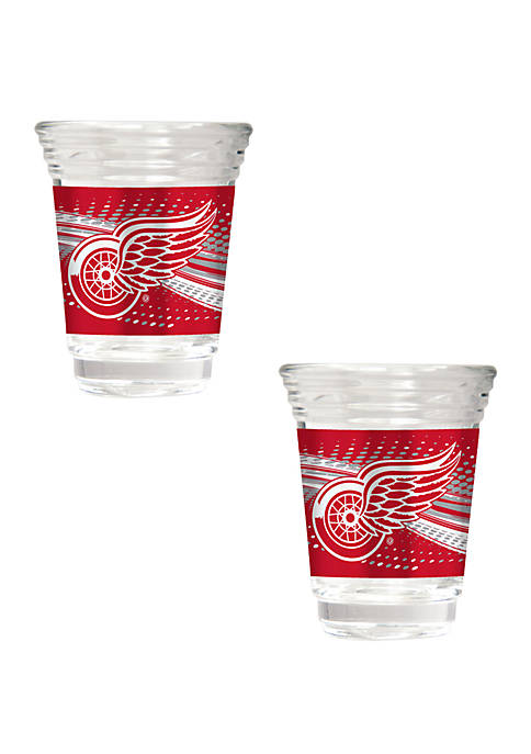 Great American Products NHL Detroit Red Wings 2