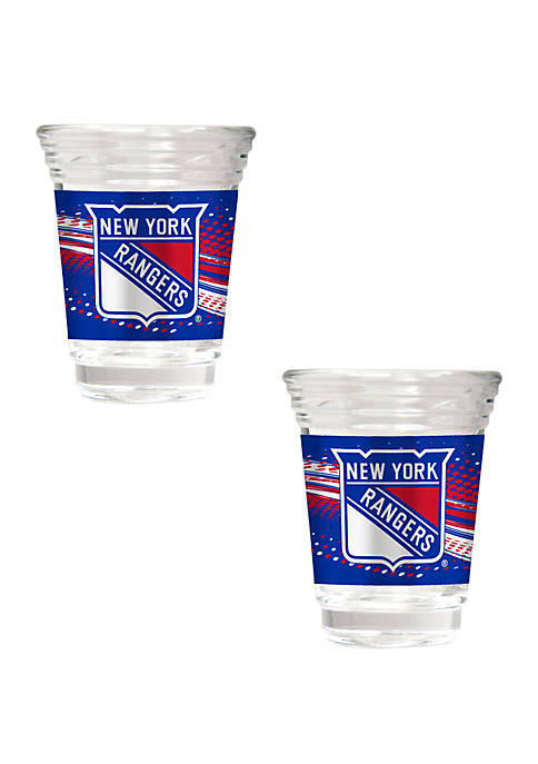 Great American Products NHL New York Rangers 2
