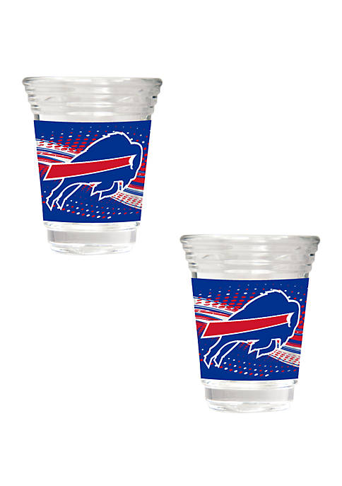 Great American Products NFL Buffalo Bills 2 Ounce