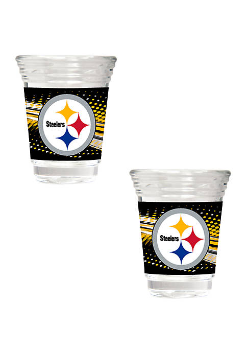 Great American Products NFL Pittsburgh Steelers 2 Ounce