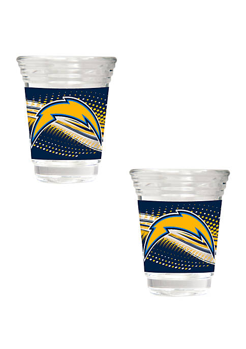 Great American Products NFL San Diego Chargers 2