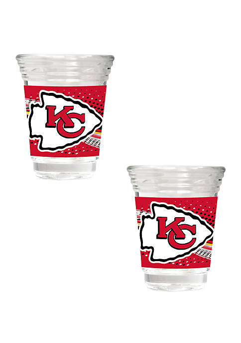 Great American Products NFL Kansas City Chiefs 2