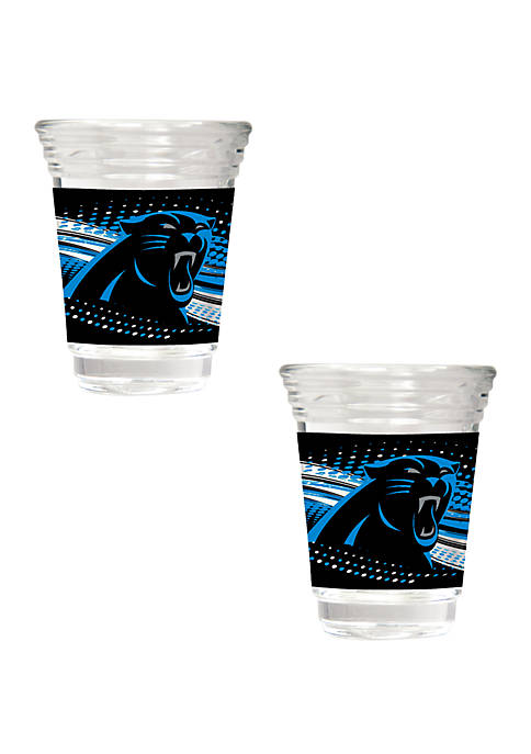 Great American Products NFL Carolina Panthers 2 Ounce