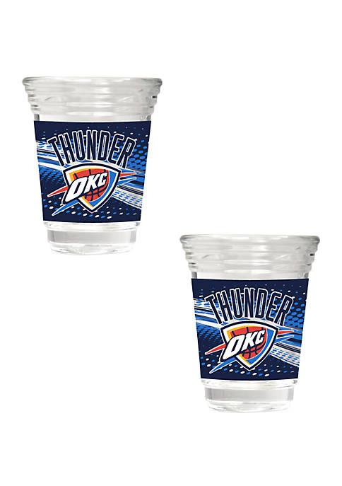 Great American Products NBA Oklahoma City Thunder 2