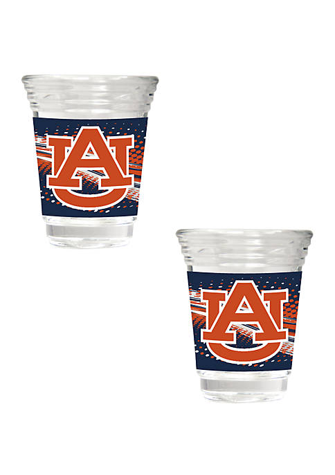 Great American Products NCAA Auburn Tigers 2 Ounce