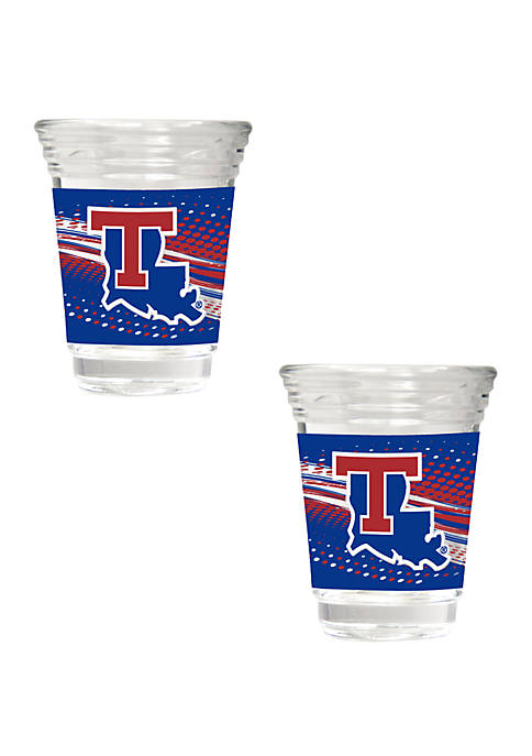 Great American Products NCAA Louisiana Tech Bulldogs 2