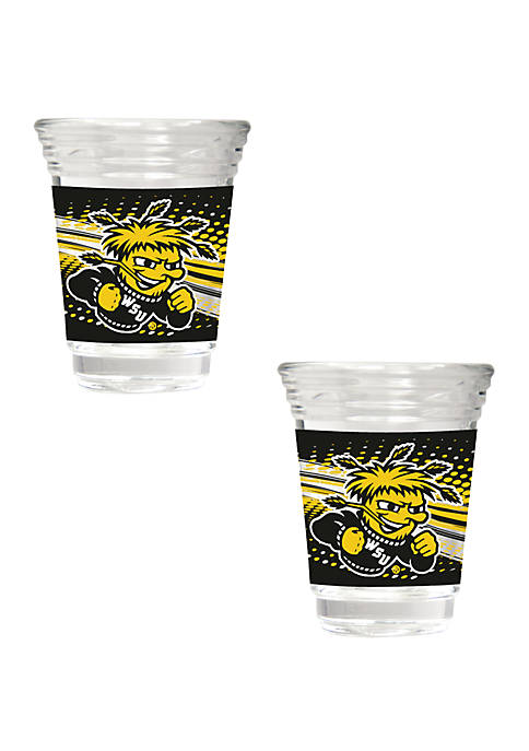 Great American Products NCAA Wichita State Shockers 2