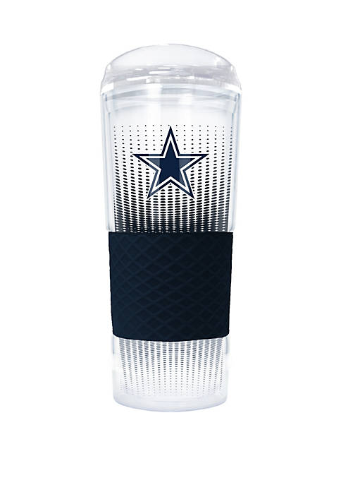 NFL Dallas Cowboys Rookie 24 Ounce Acrylic  Tumbler