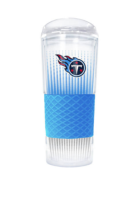 NFL Tennessee Titans Rookie 24 Ounce  Acrylic  Tumbler