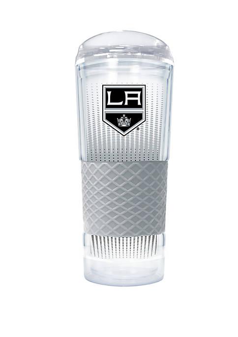 NHL LA Kings Rookie 24 Ounce Acrylic Tumbler