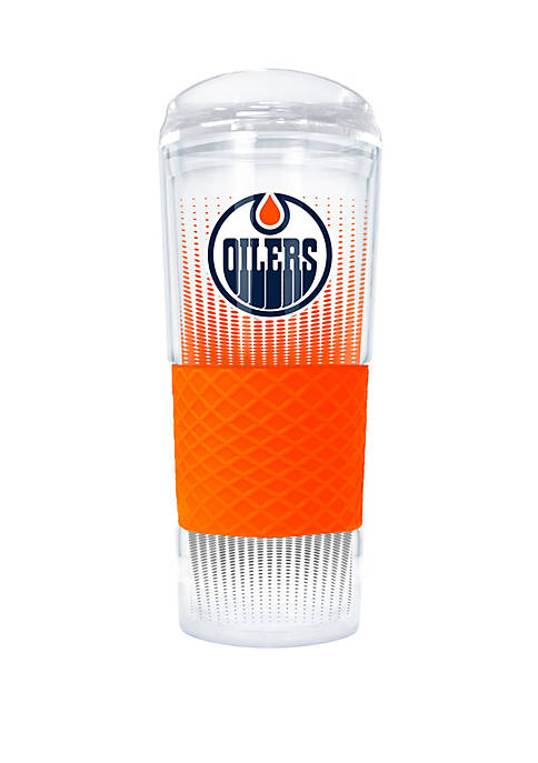 Great American Products NHL Edmonton Oilers Rookie 24