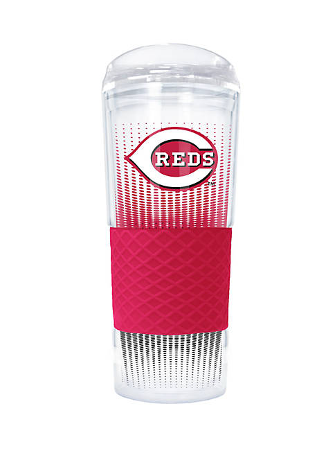 Great American Products MLB Cincinnati Reds Rookie 24