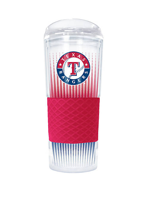 Great American Products MLB Texas Rangers Rookie 24