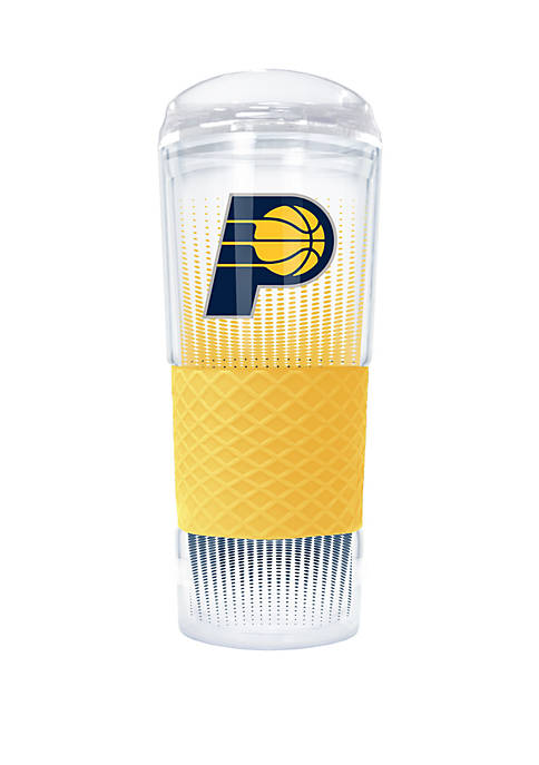 NBA Indiana Pacers Rookie 24 Ounce Acrylic Tumbler