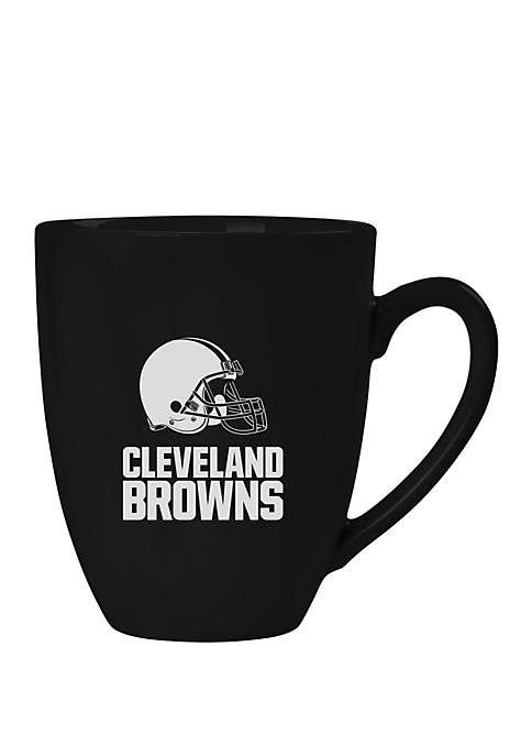 Great American Products NFL Cleveland Browns 15 Ounce