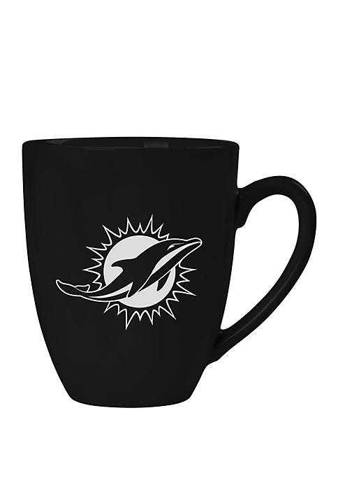 Great American Products NFL Miami Dolphins 15 Ounce