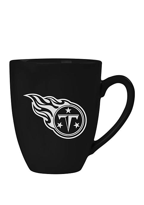 NFL Tennessee Titans 15 Ounce Stealth Bistro Mug