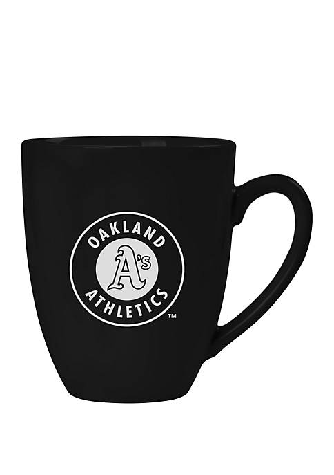 Great American Products MLB Oakland Athletics 15 Ounce