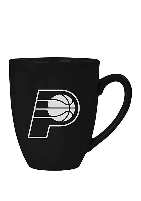 NBA Indiana Pacers 15 Ounce Stealth Bistro Mug
