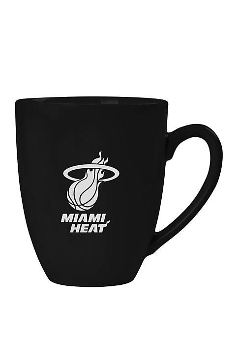 Great American Products NBA Miami Heat 15 Ounce