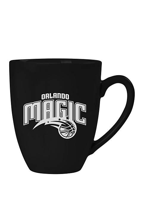NBA Orlando Magic 15 Ounce Stealth Bistro Mug