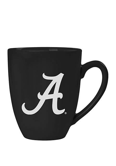 NCAA Alabama Crimson Tide 15 Ounce Bistro Mug