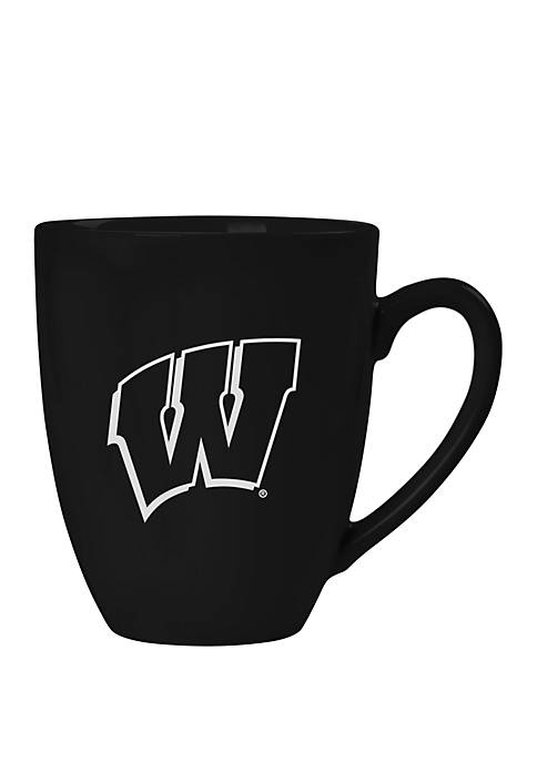 Great American Products NCAA Wisconsin Badgers 15 Ounce