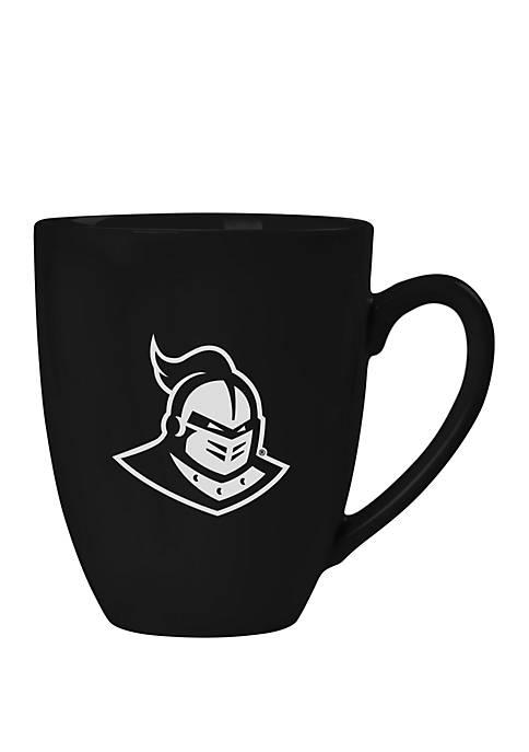 NCAA Central Florida Knights 15 Ounce Stealth Bistro Mug