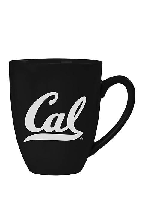 NCAA California Golden Bears 15 Ounce Stealth Bistro Mug