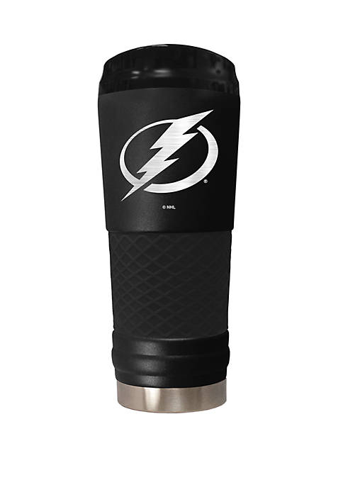 NHL Tampa Bay Lightning 24 Ounce Stealth Draft Tumbler