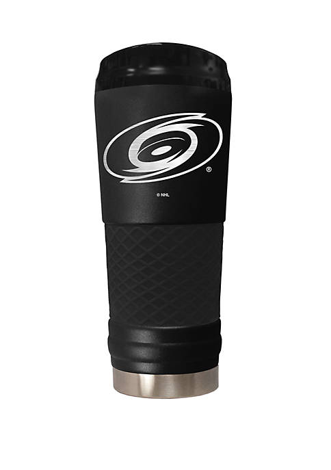 Great American Products NHL Carolina Hurricanes 24 Ounce