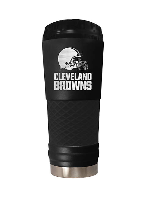 Great American Products NFL Cleveland Browns 24 Ounce
