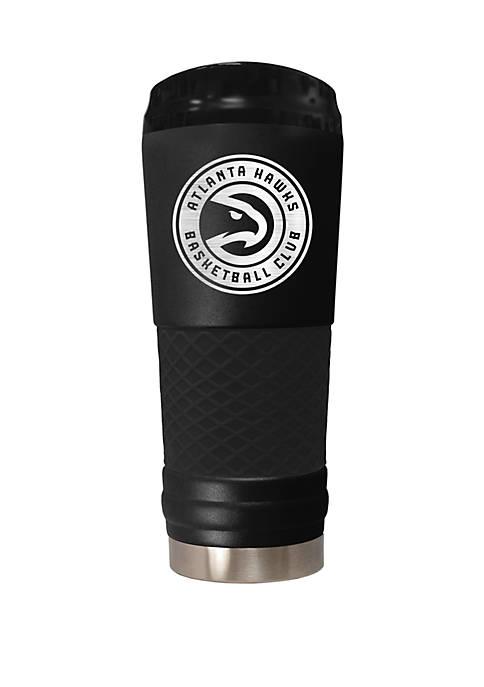 Great American Products MLB Atlanta Hawks 24 Ounce
