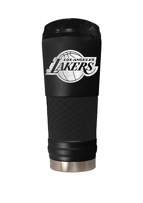 NBA Los Angeles Lakers 24 Ounce Stealth Draft Tumbler