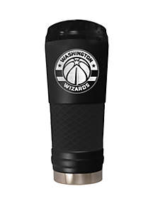 Great American Products NBA Washington Wizards 24 Ounce Stealth Draft Tumbler
