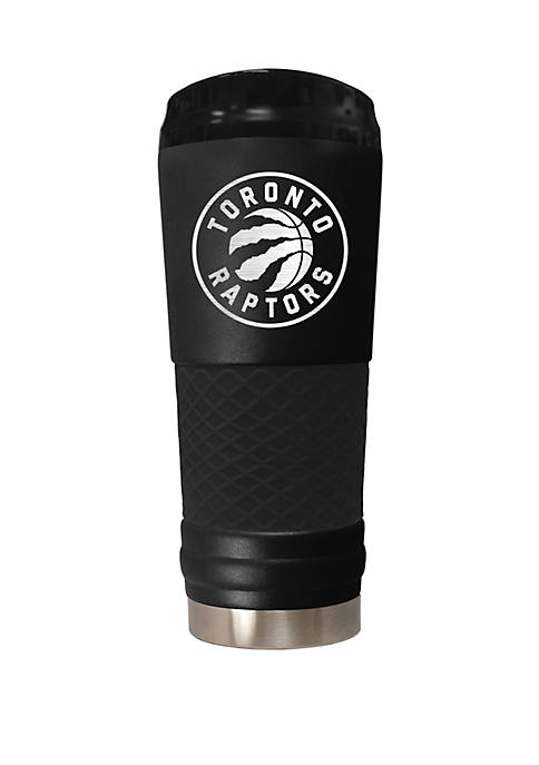 NBA Toronto Raptors 24 Ounce Stealth Draft Tumbler