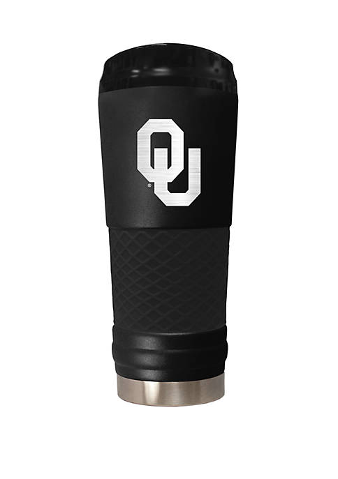 Great American Products NCAA Oklahoma Sooners 24 Ounce
