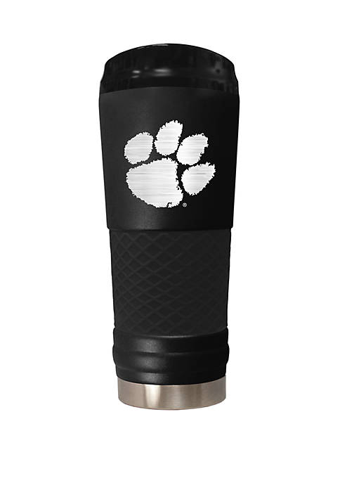 Great American Products NCAA Clemson Tigers 24 Ounce