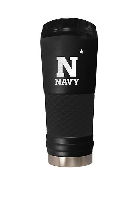 Great American Products NCAA Navy Midshipmen 24 Ounce