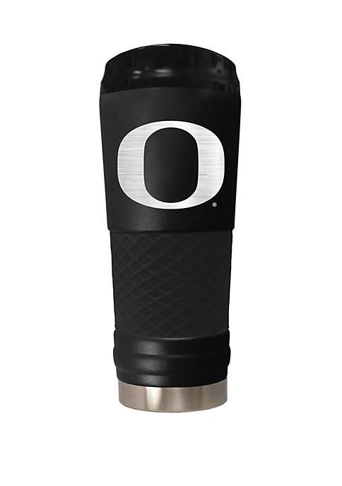 NCAA Oregon Ducks 24 Ounce Stealth Draft Tumbler