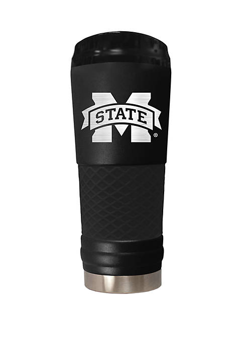 NCAA Mississippi State Bulldogs 24 Ounce Stealth Draft Tumbler