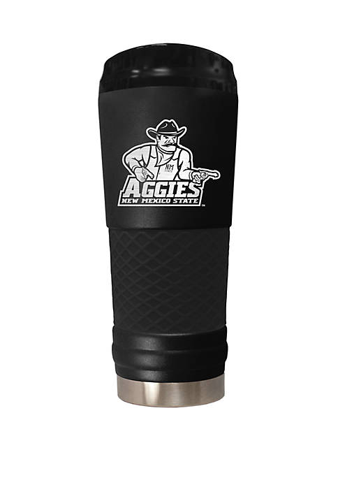 NCAA New Mexico State Aggies 24 Ounce Stealth Draft Tumbler