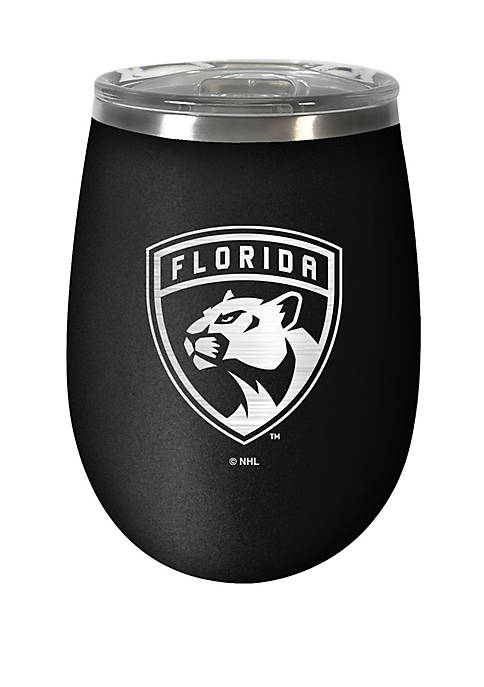 Great American Products NHL Florida Panthers 12 Ounce