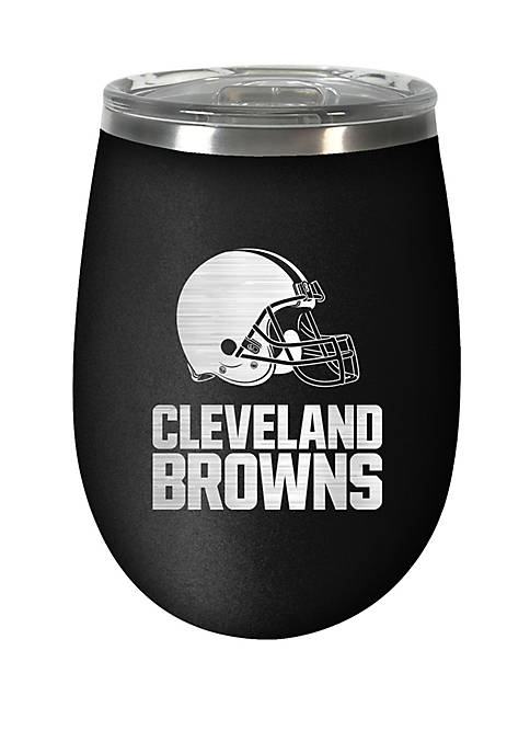 Great American Products NFL Cleveland Browns 12 Ounce